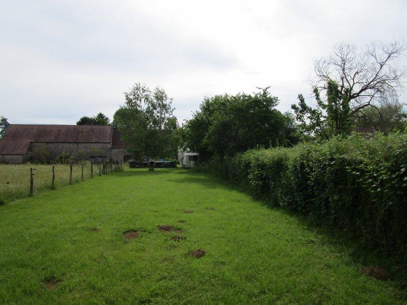 Charmante maison de campagne à vendre en Bourgogne