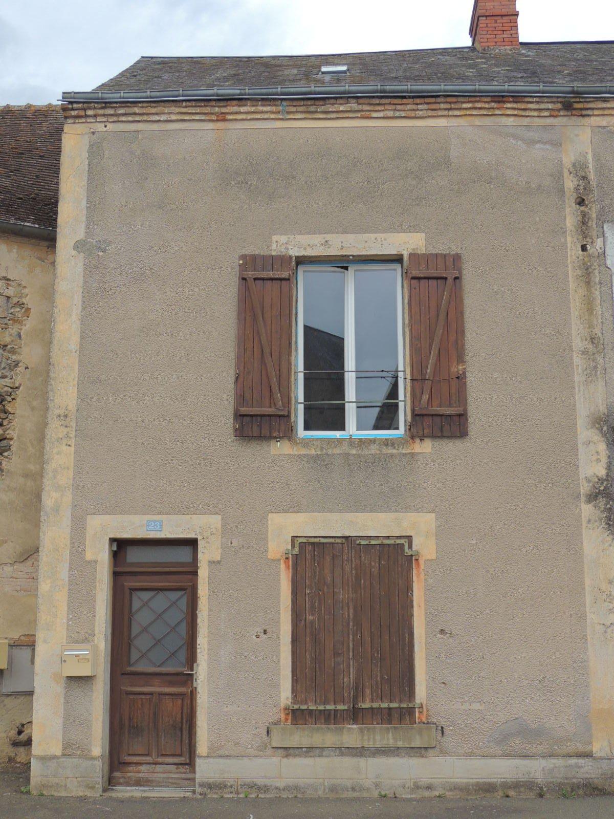 Vente Maison de village - St Ouen De Mimbre