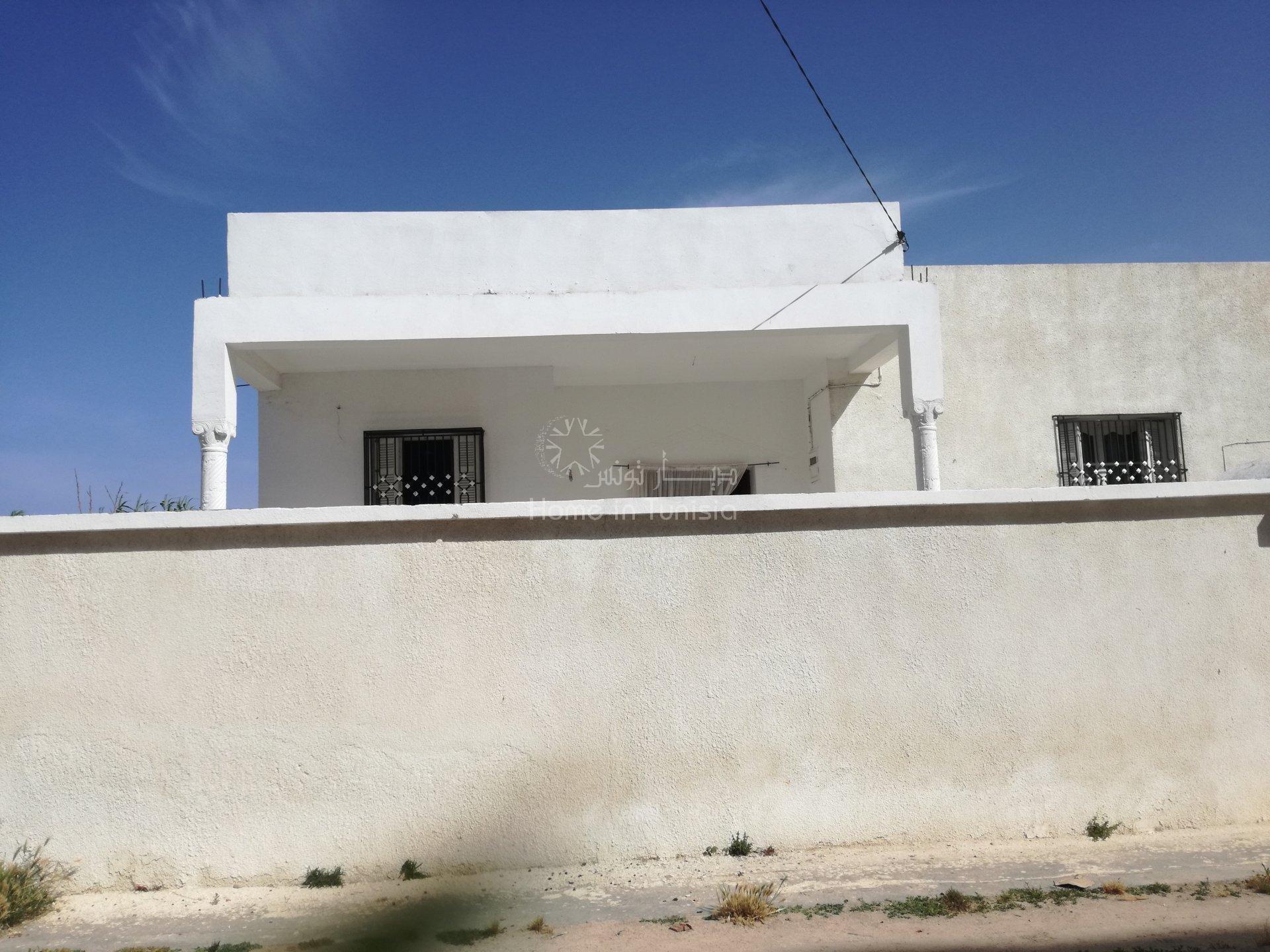 maison individuel