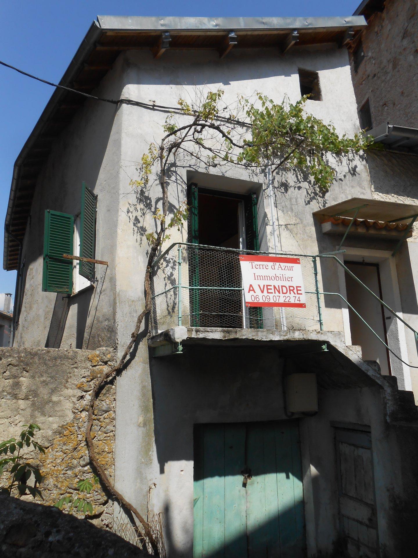 Vendita Casa di paese - Sospello (Sospel)