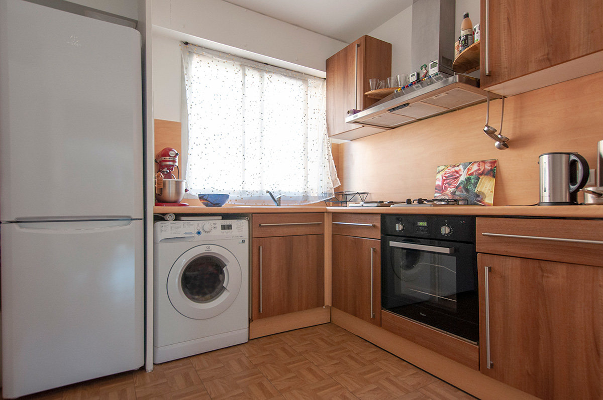 1 bed charming and quiet apartment