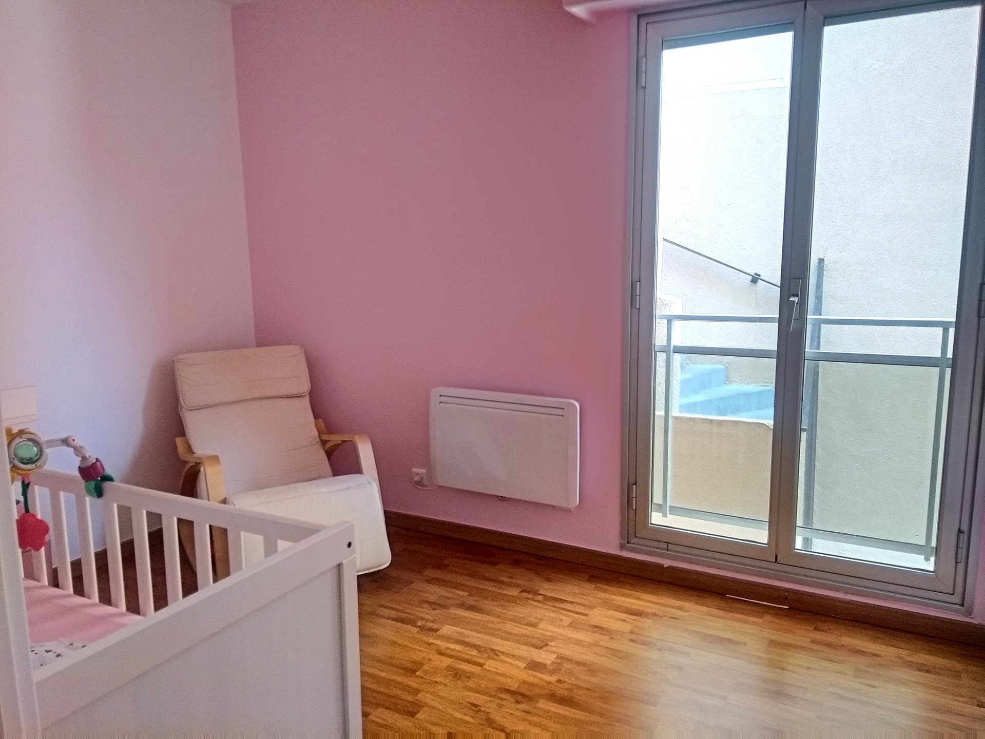 APPARTEMENT 4 PIECES - Nice Ouest