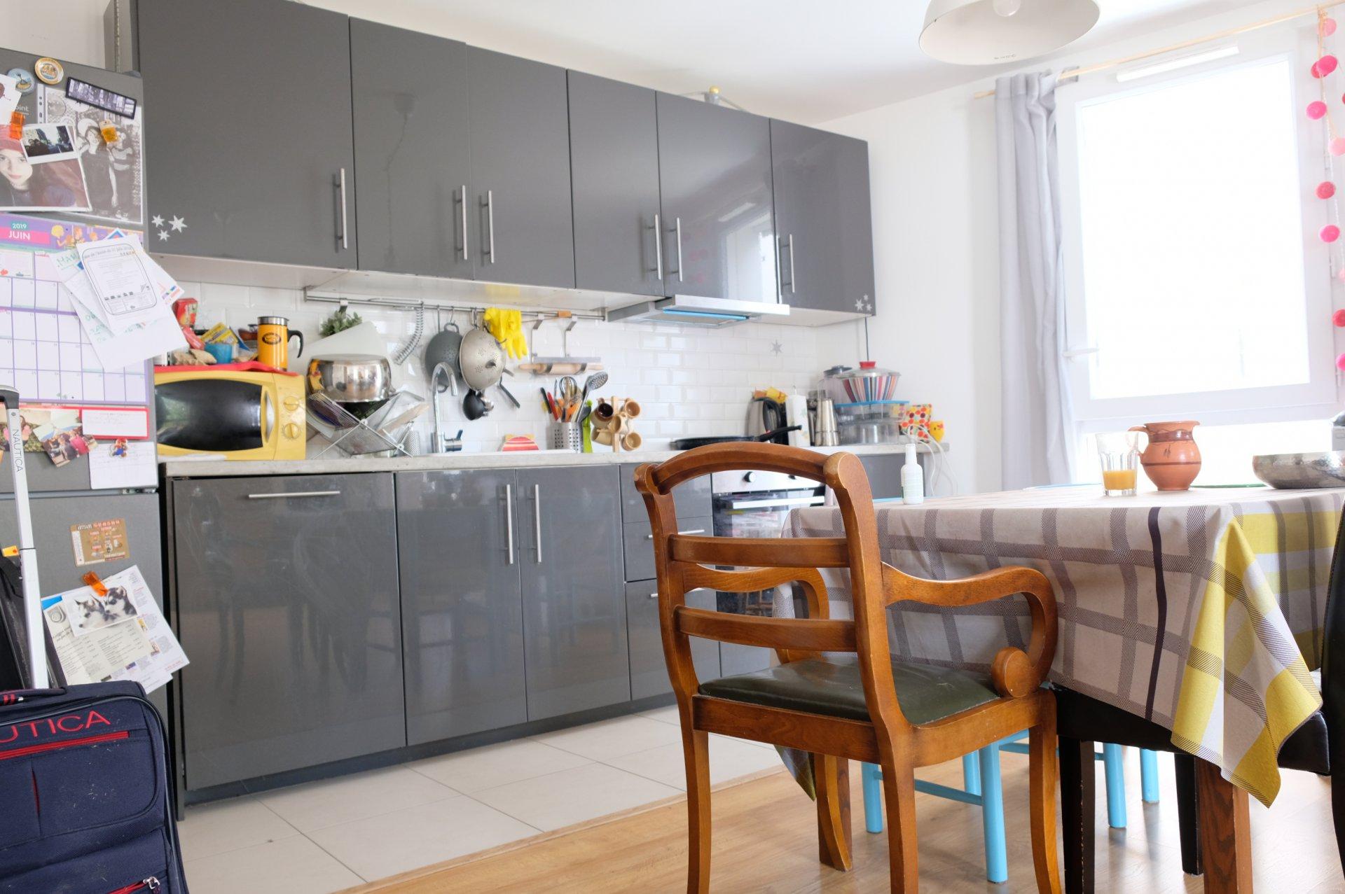 Продажа Квартира - Romainville