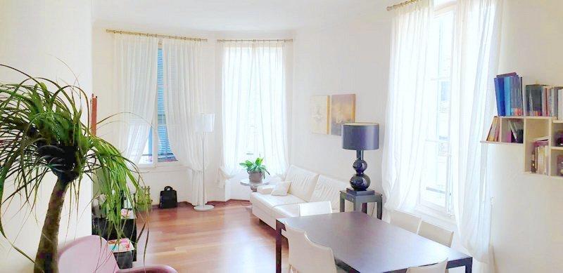 VENTE Appartement 3P Nice Musiciens Étage Élevé