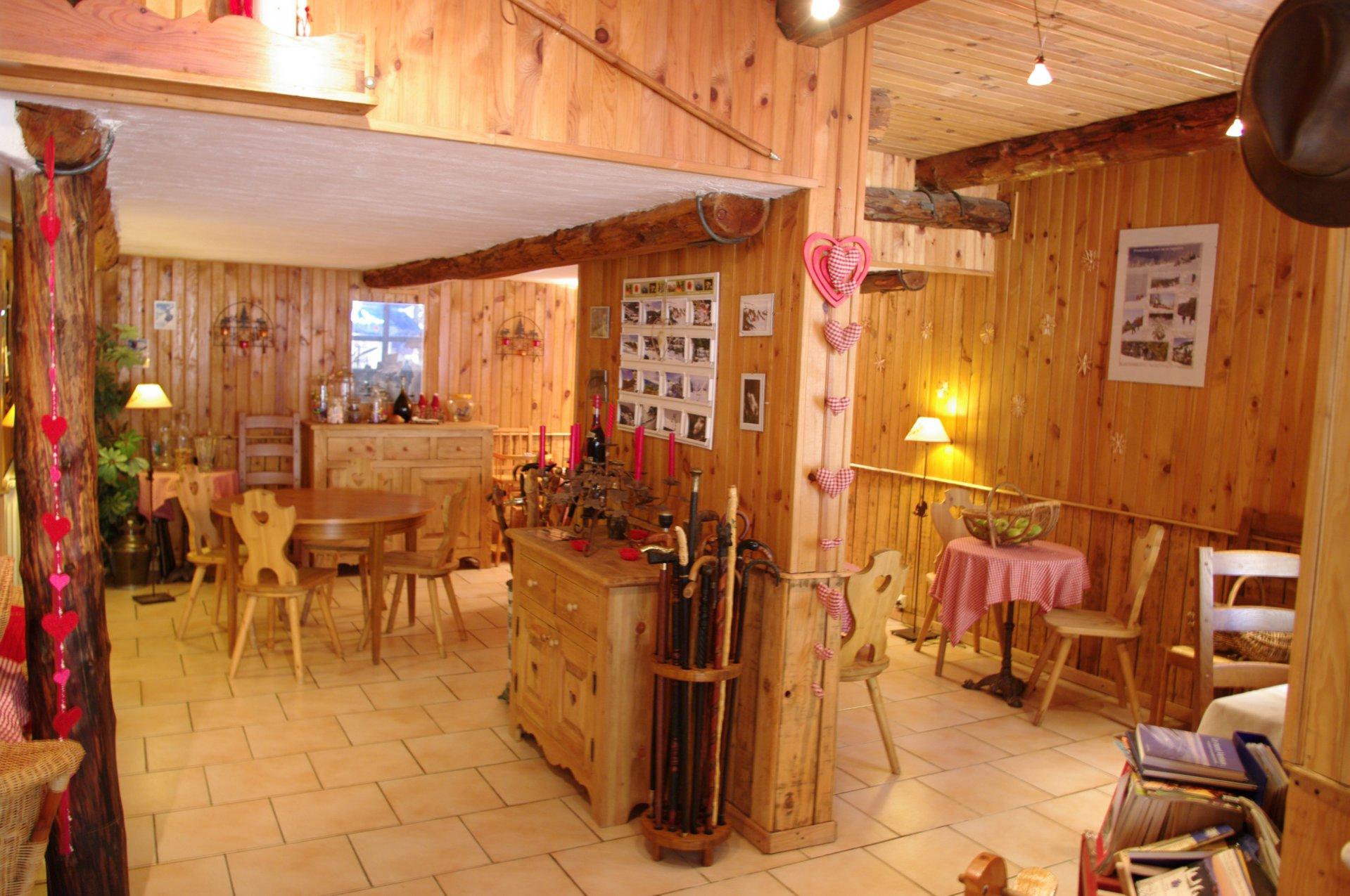 Vente Chalet - Beaumont-du-Ventoux