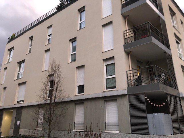 T2  40 m2  Lyon 3