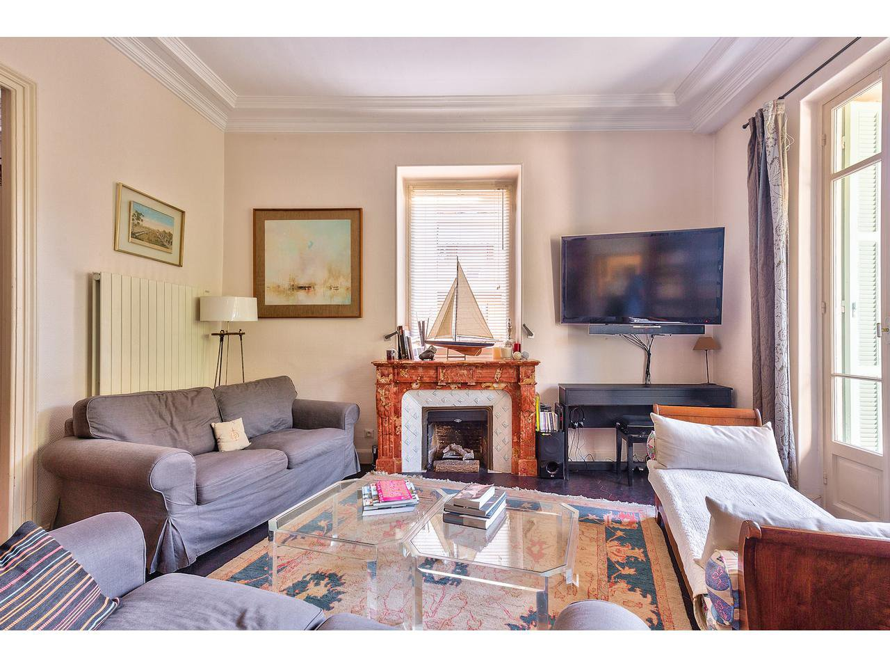Sale Apartment - Nice Poètes