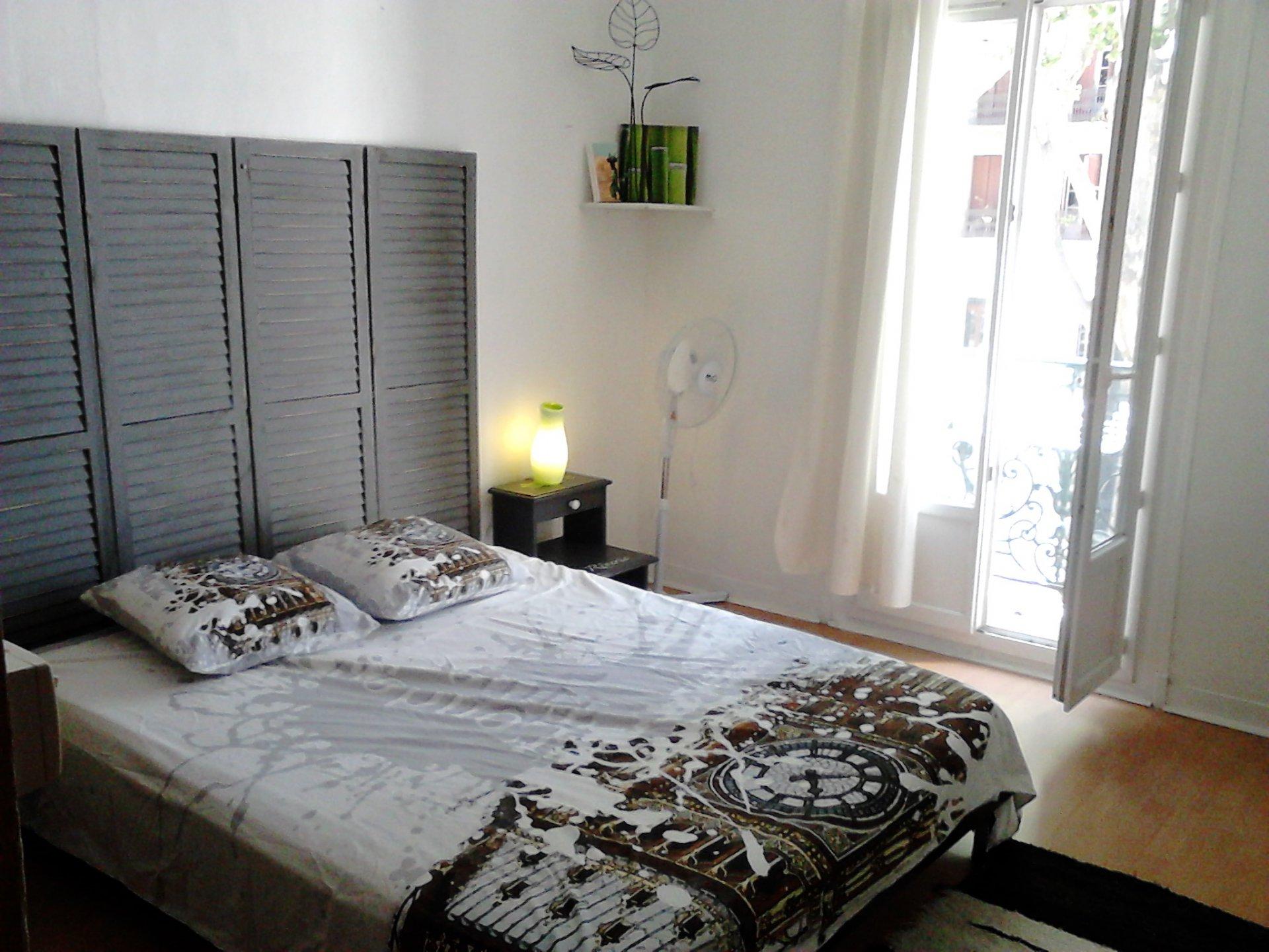 Appartement meublé tout confort