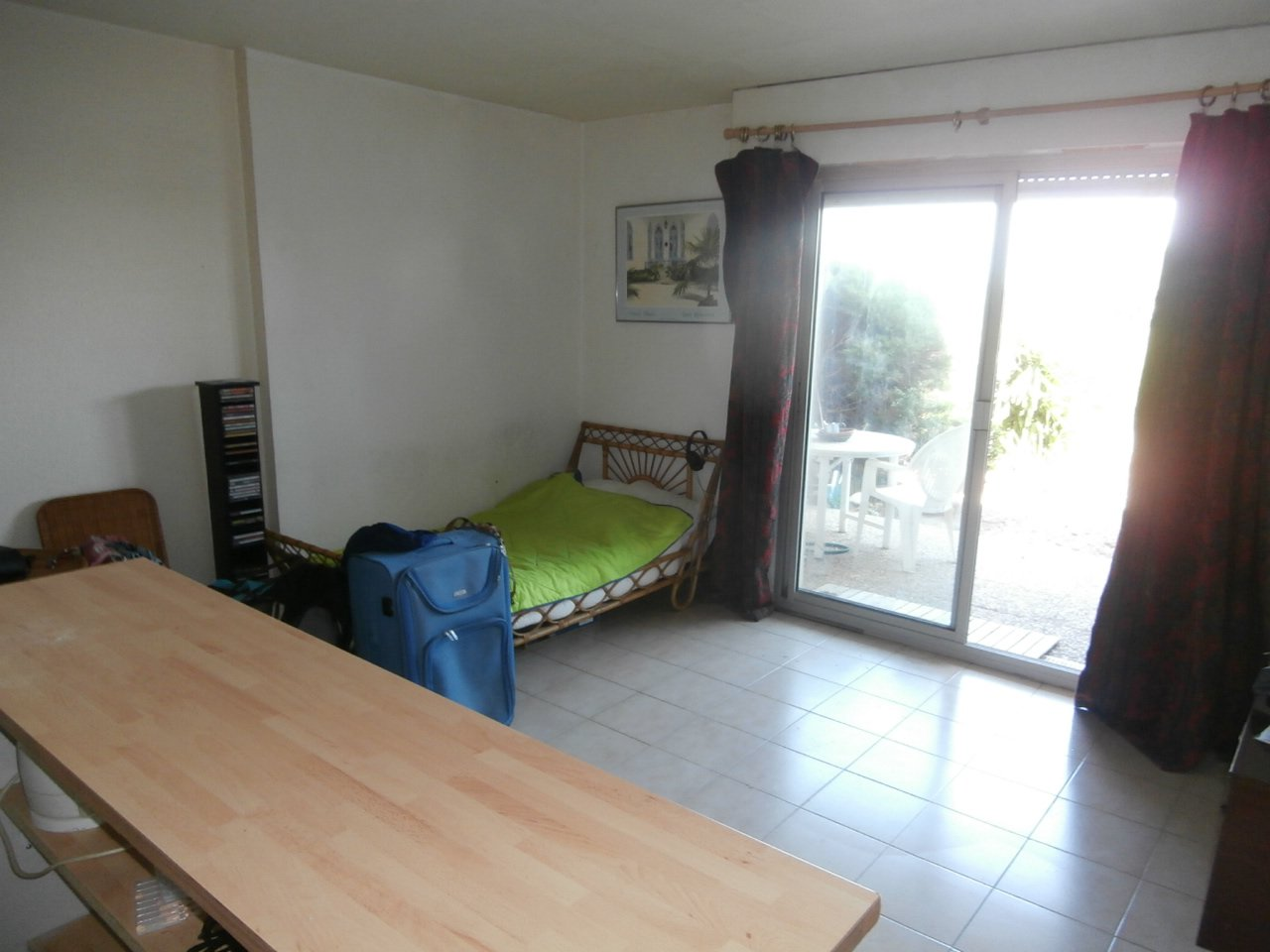 Sale Studio - Nice Saint-Roman-de-Bellet