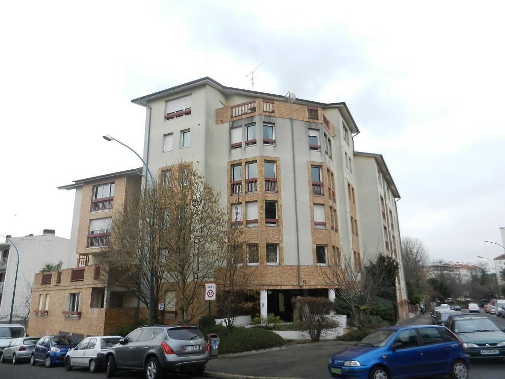Appartement 1 pièce Nogent-sur-Marne
