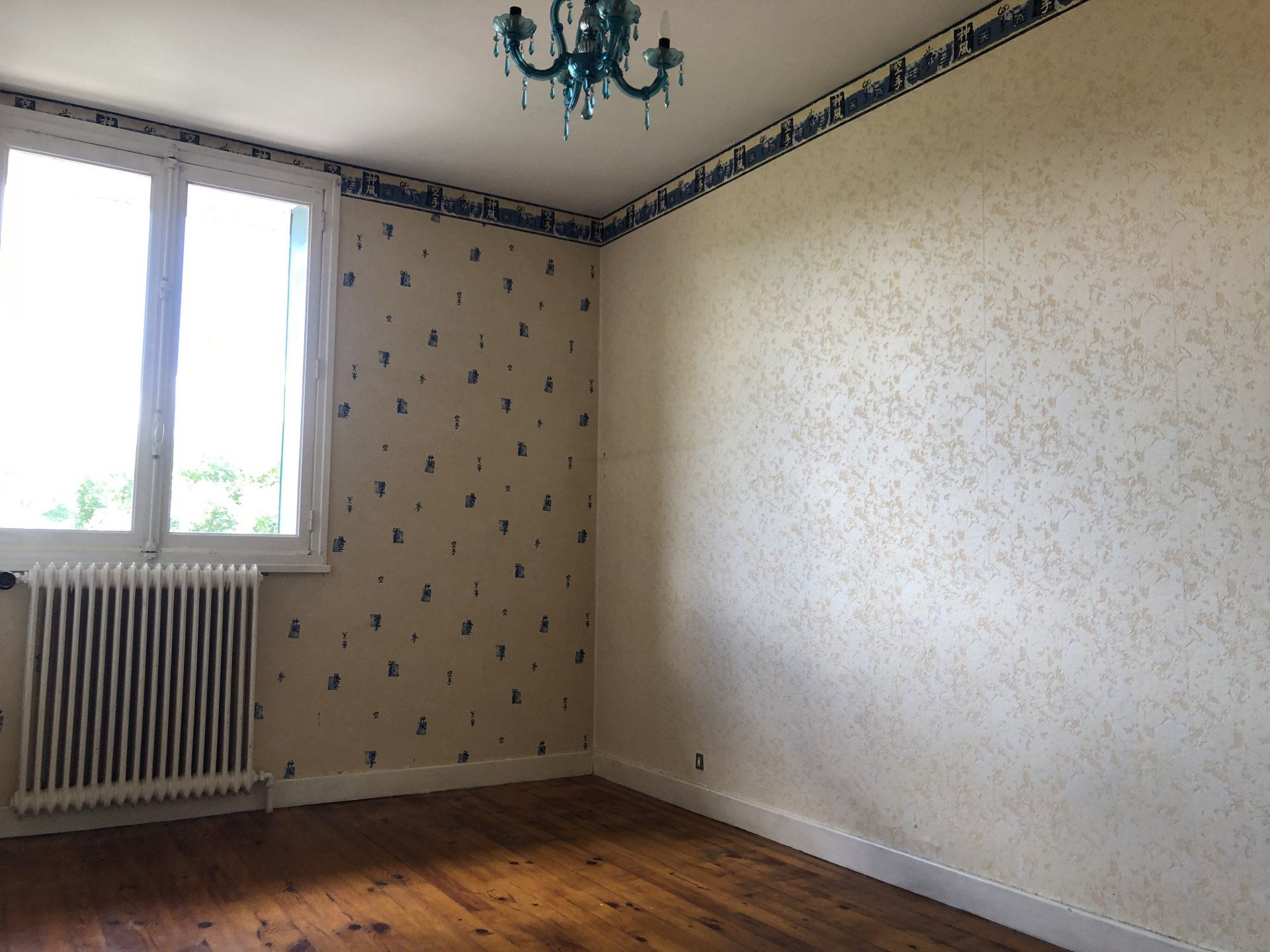 SAINT-ETIENNE TARDY - Appartement lumineux 3 pièces 53 m²