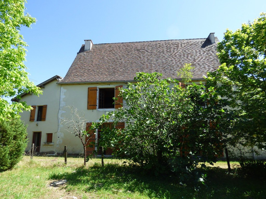 Sale House - Agnac