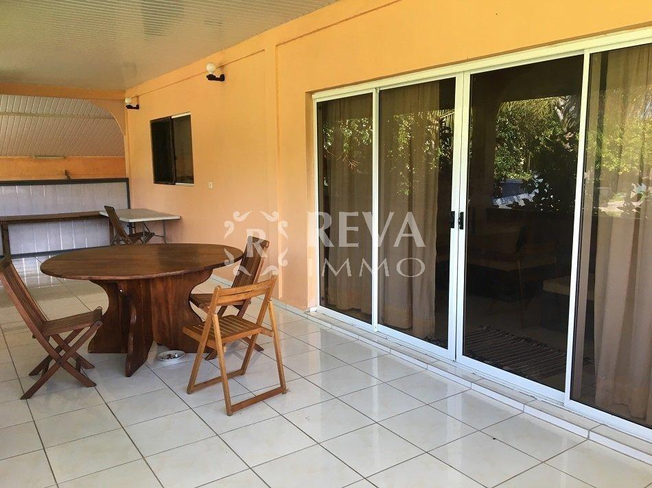 Sale House - Huahine - French Polynesia