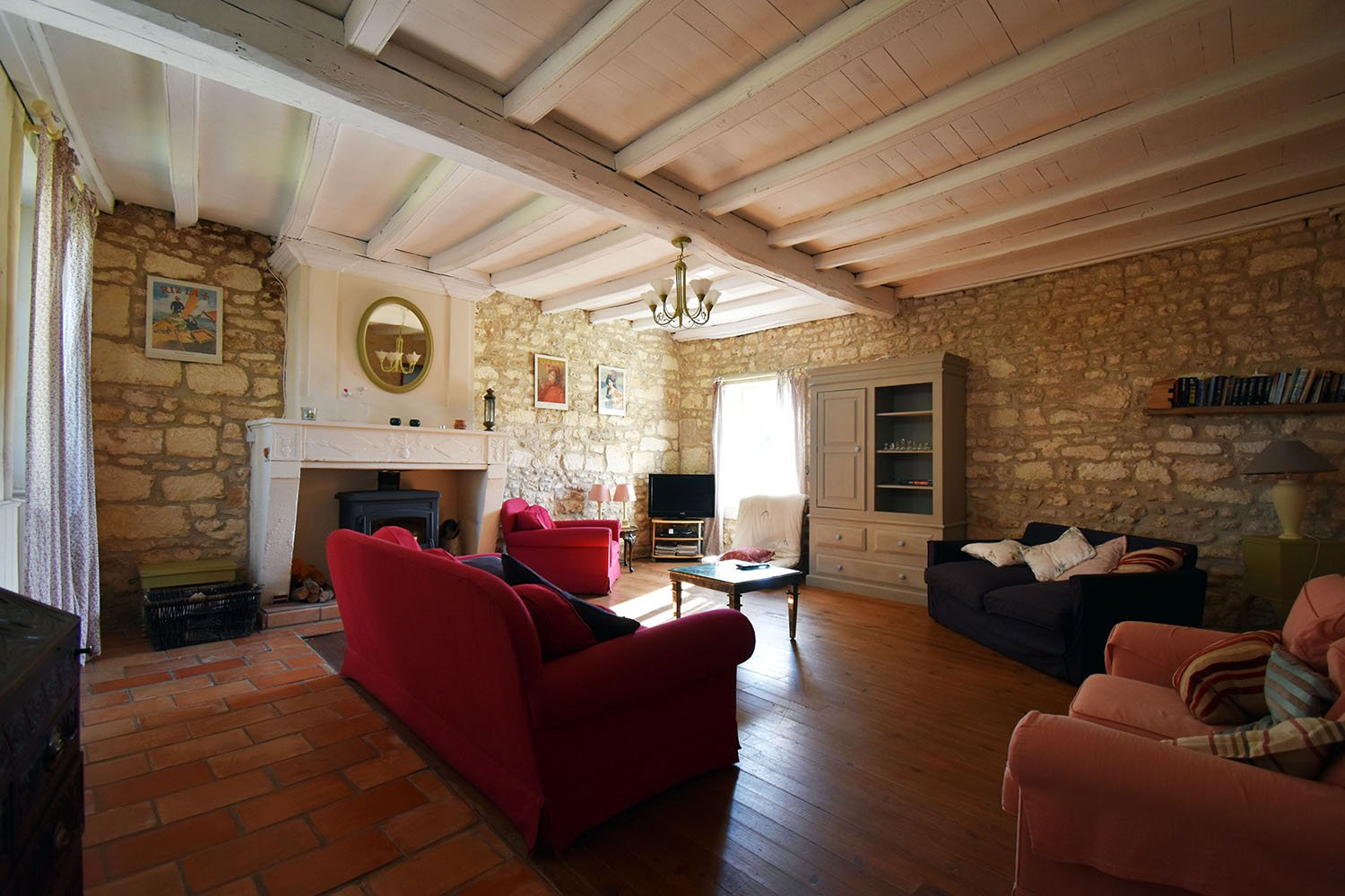 Sale House - Saint-Savinien