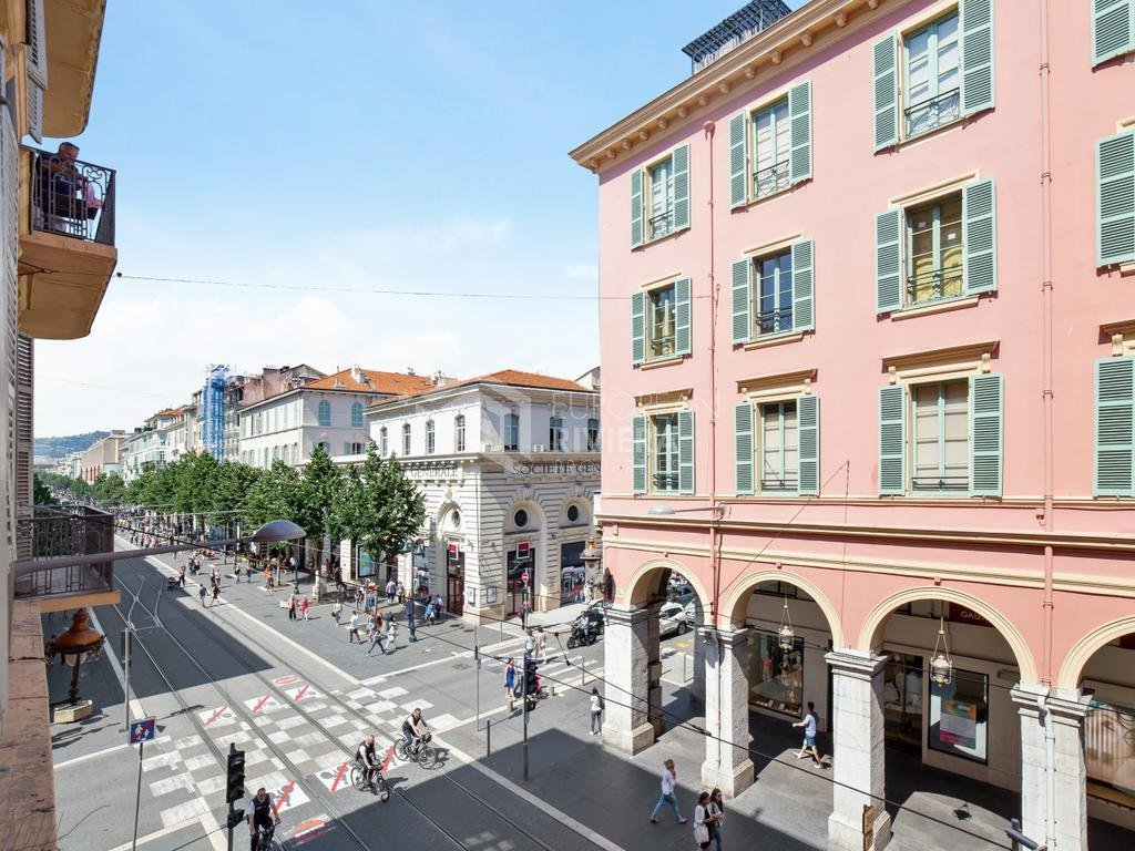 Sale Apartment - Nice Jean Médecin
