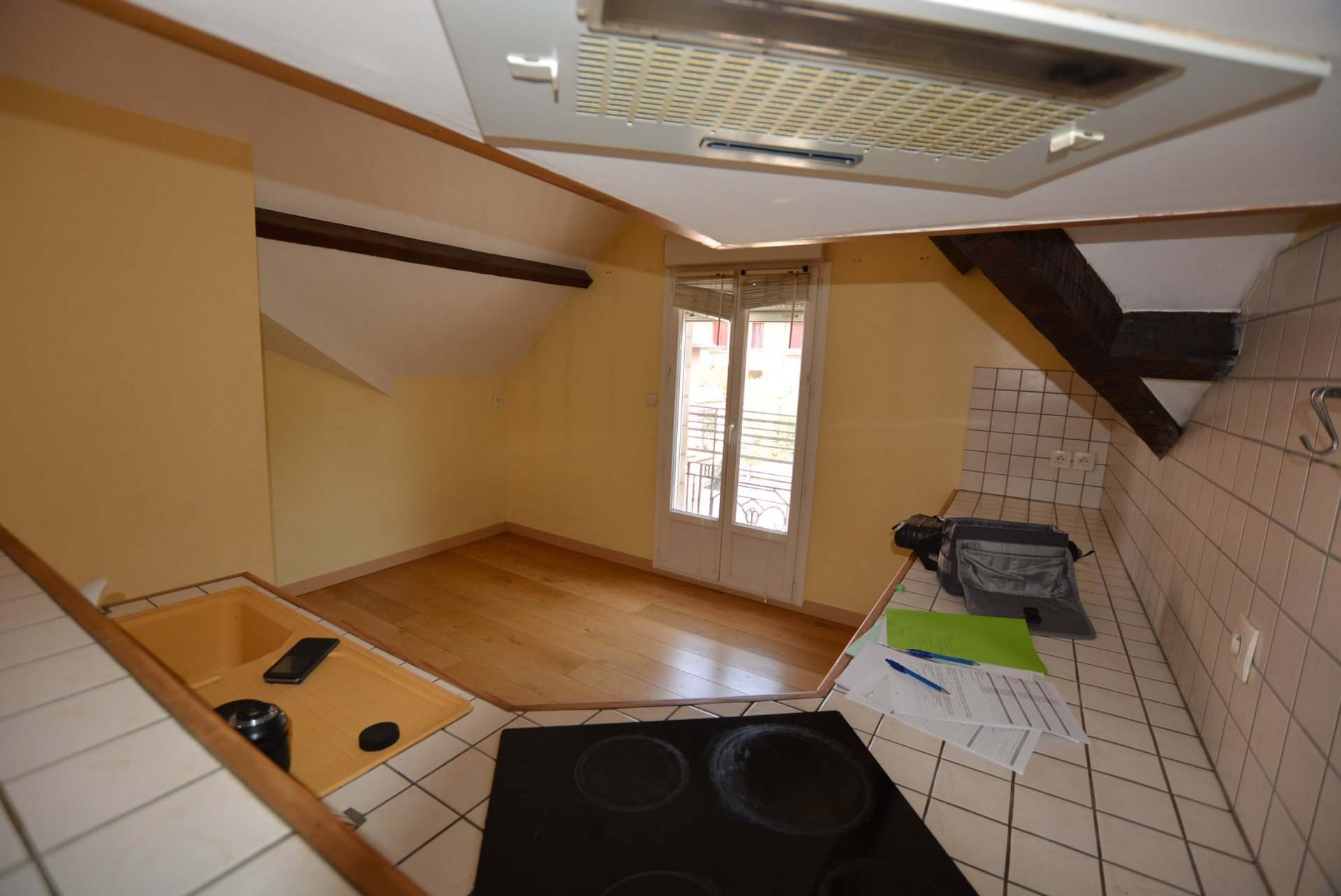 Location appartement Caousou