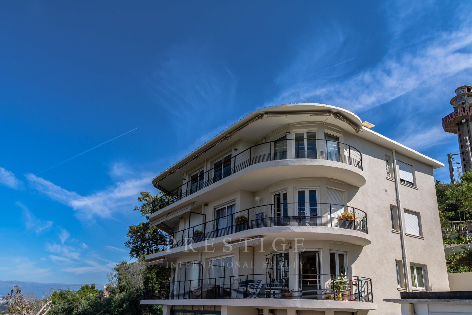 Cannes, flat sea view, 2 bedrooms