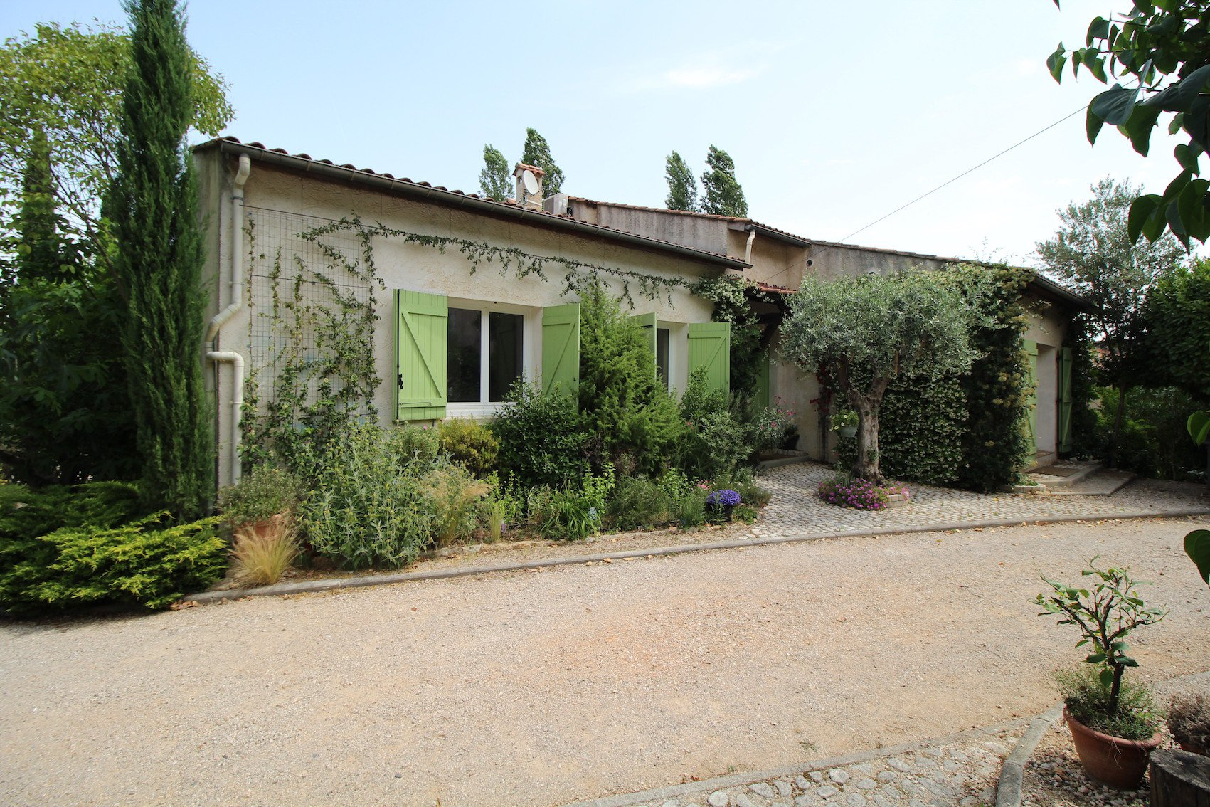 Sale Villa - La Celle