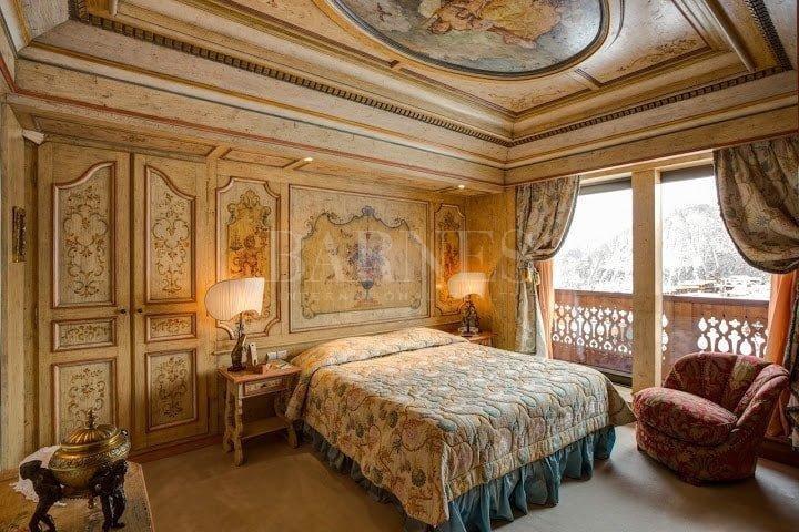 Сезонная аренда Апартаменты - Куршевель (Courchevel) 1850