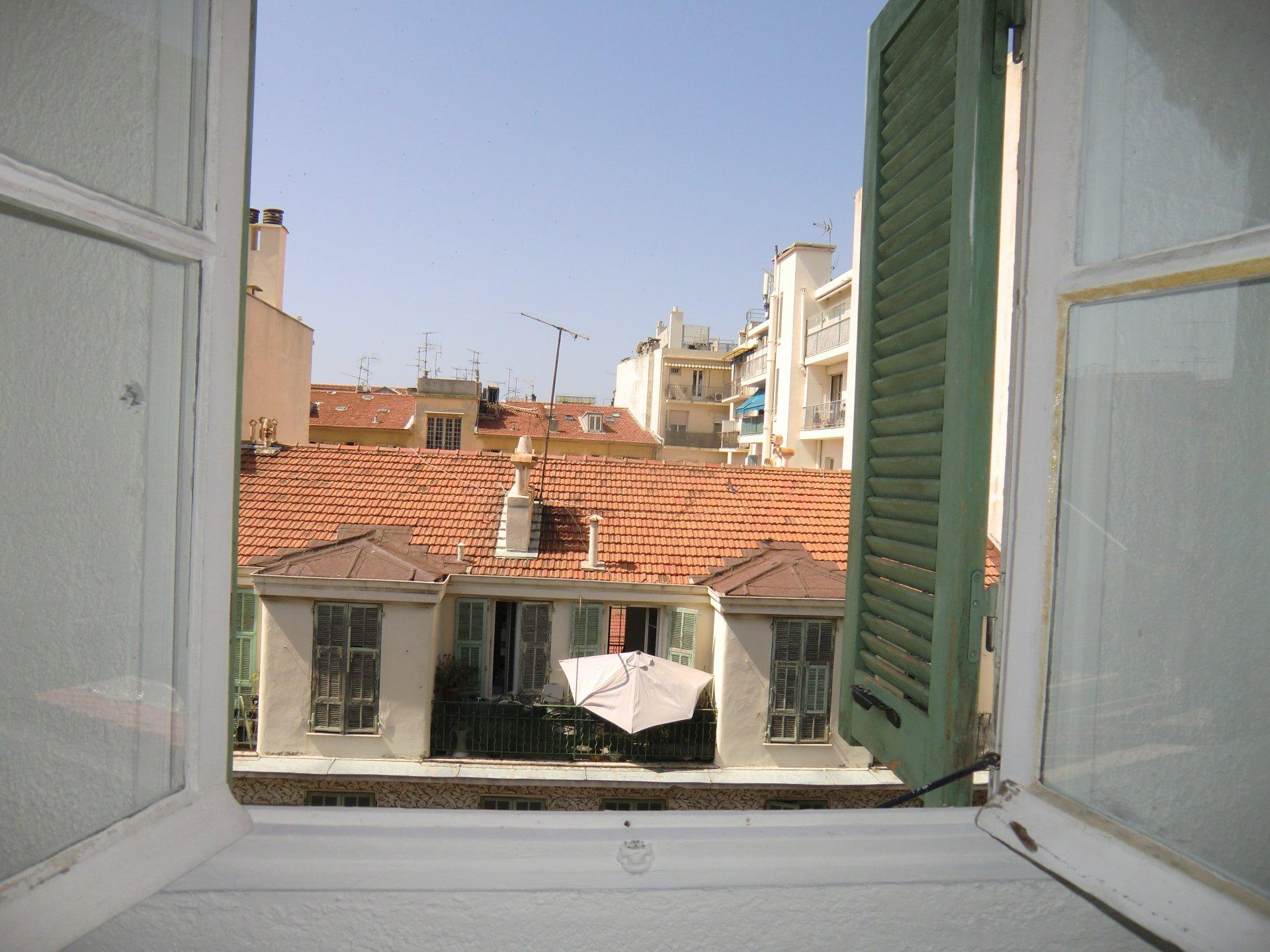 Studio à vendre, Nice Rue Delille