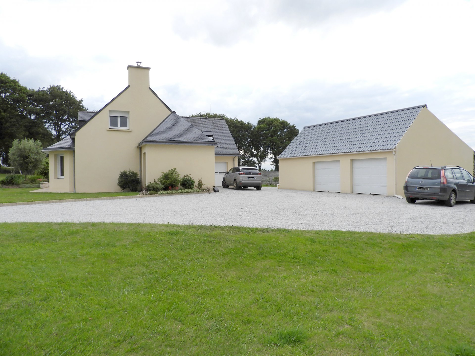 Sale House - Trebrivan