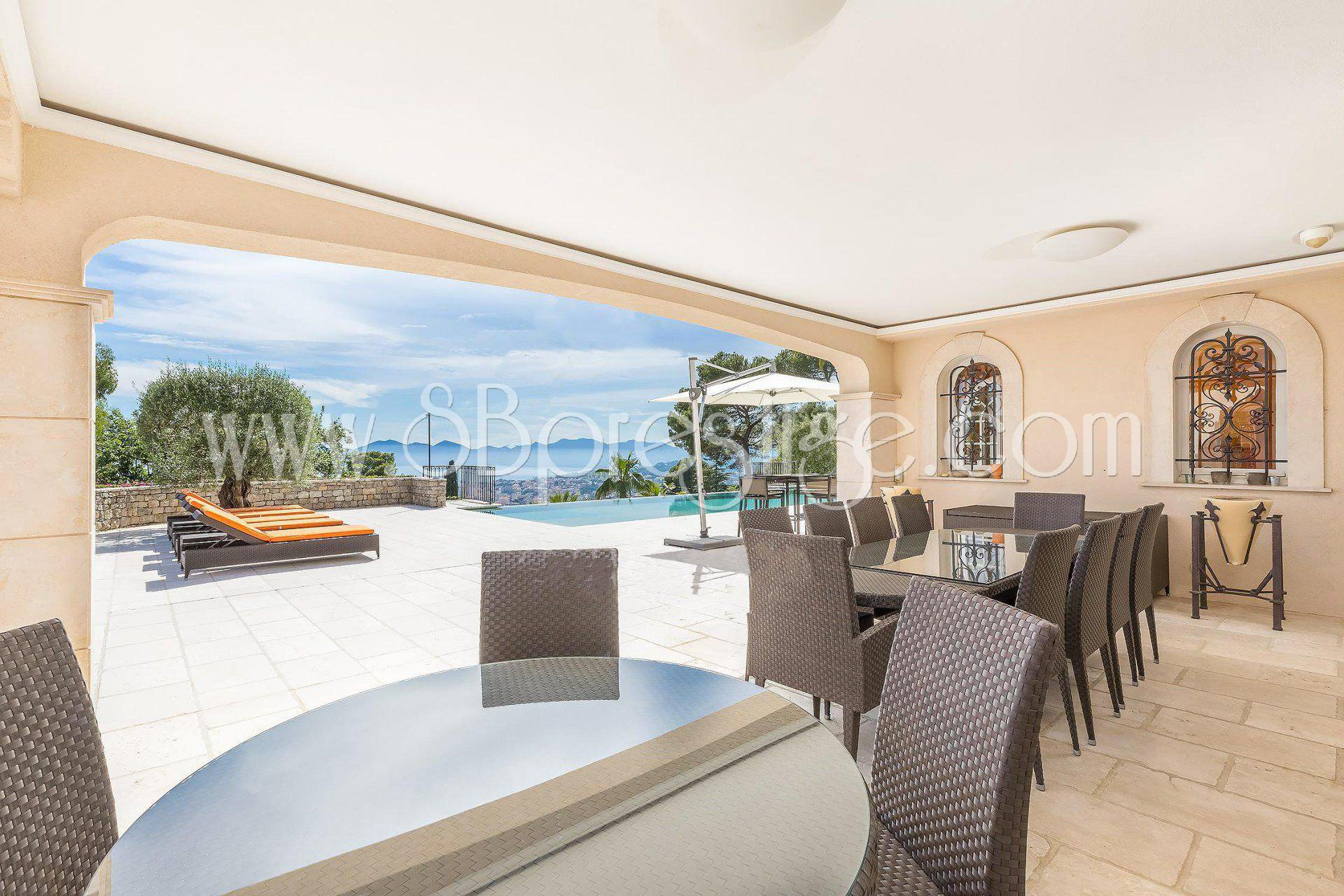 Rental House - Cannes Californie