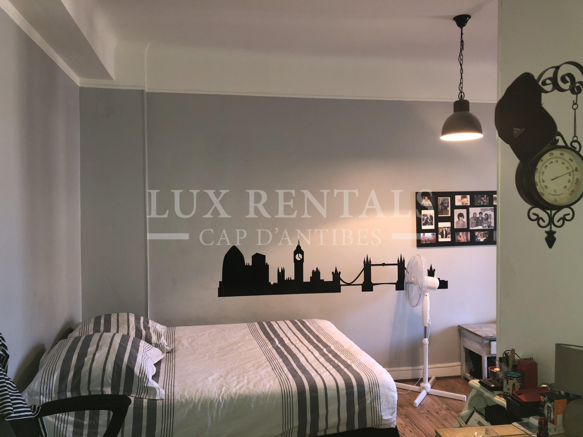 Vente Appartement - Antibes Centre
