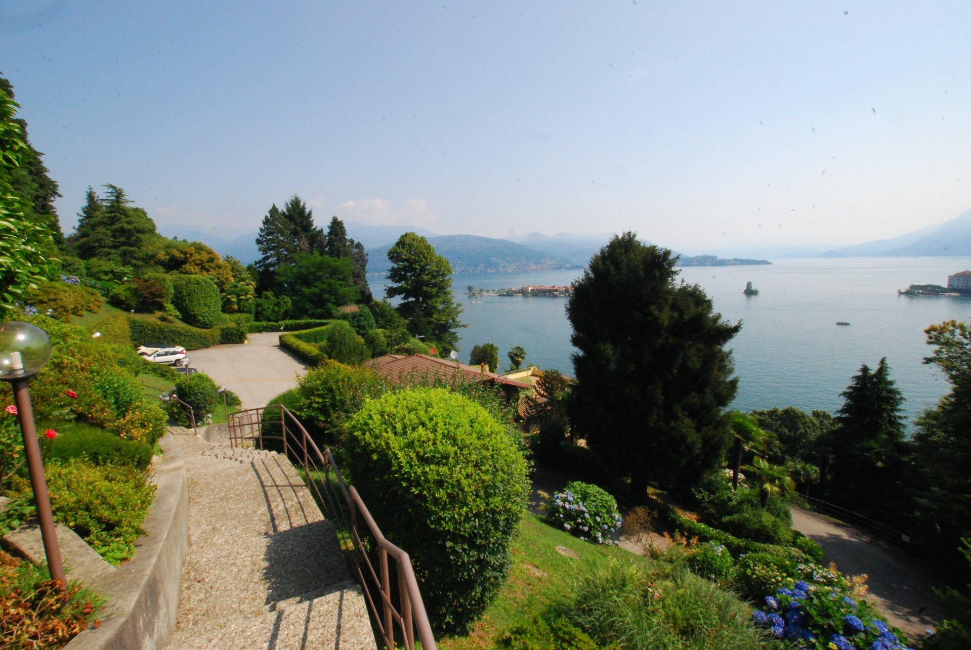Verkauf Wohnung - Stresa - Italien