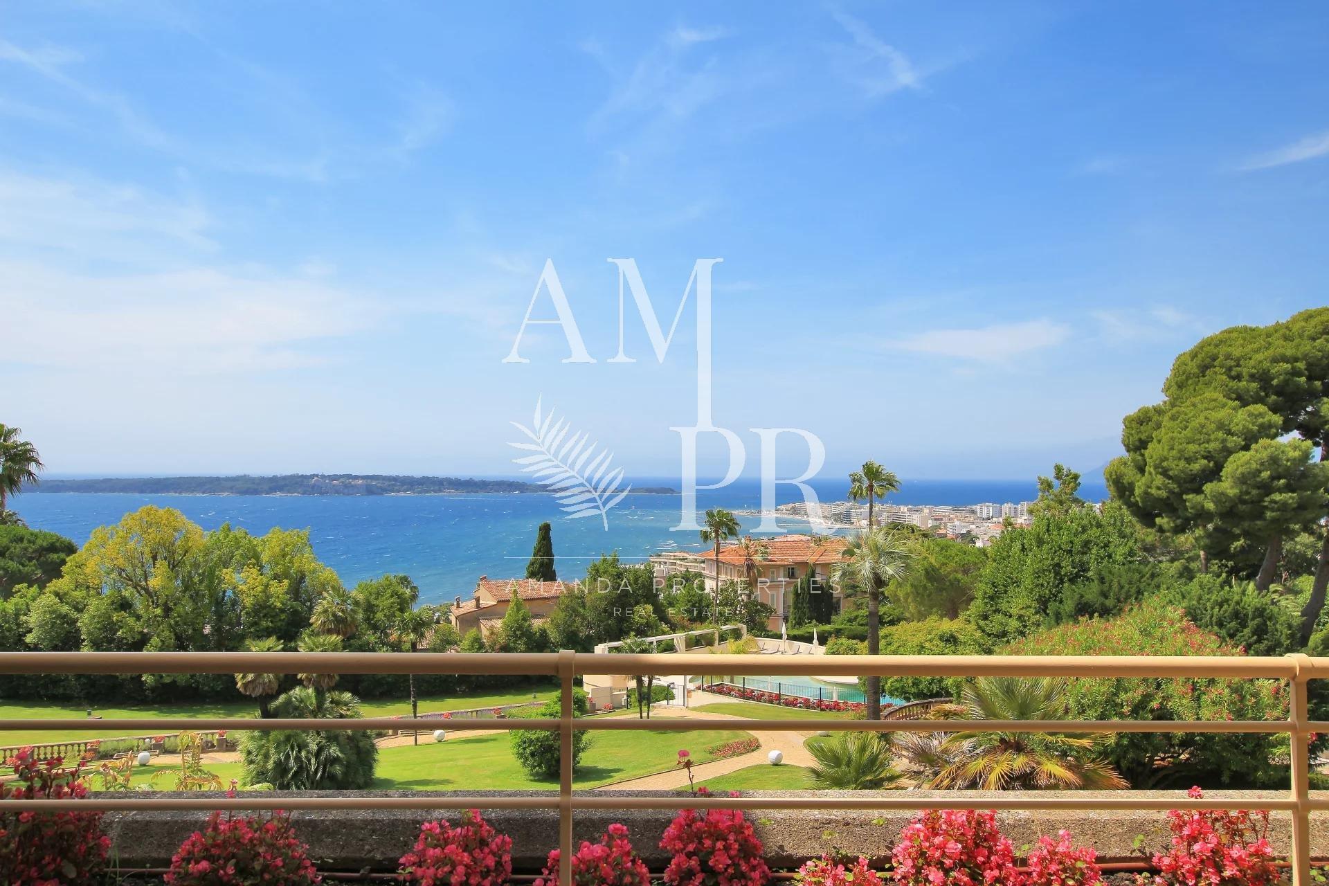 Luxury apartment - Cannes Californie