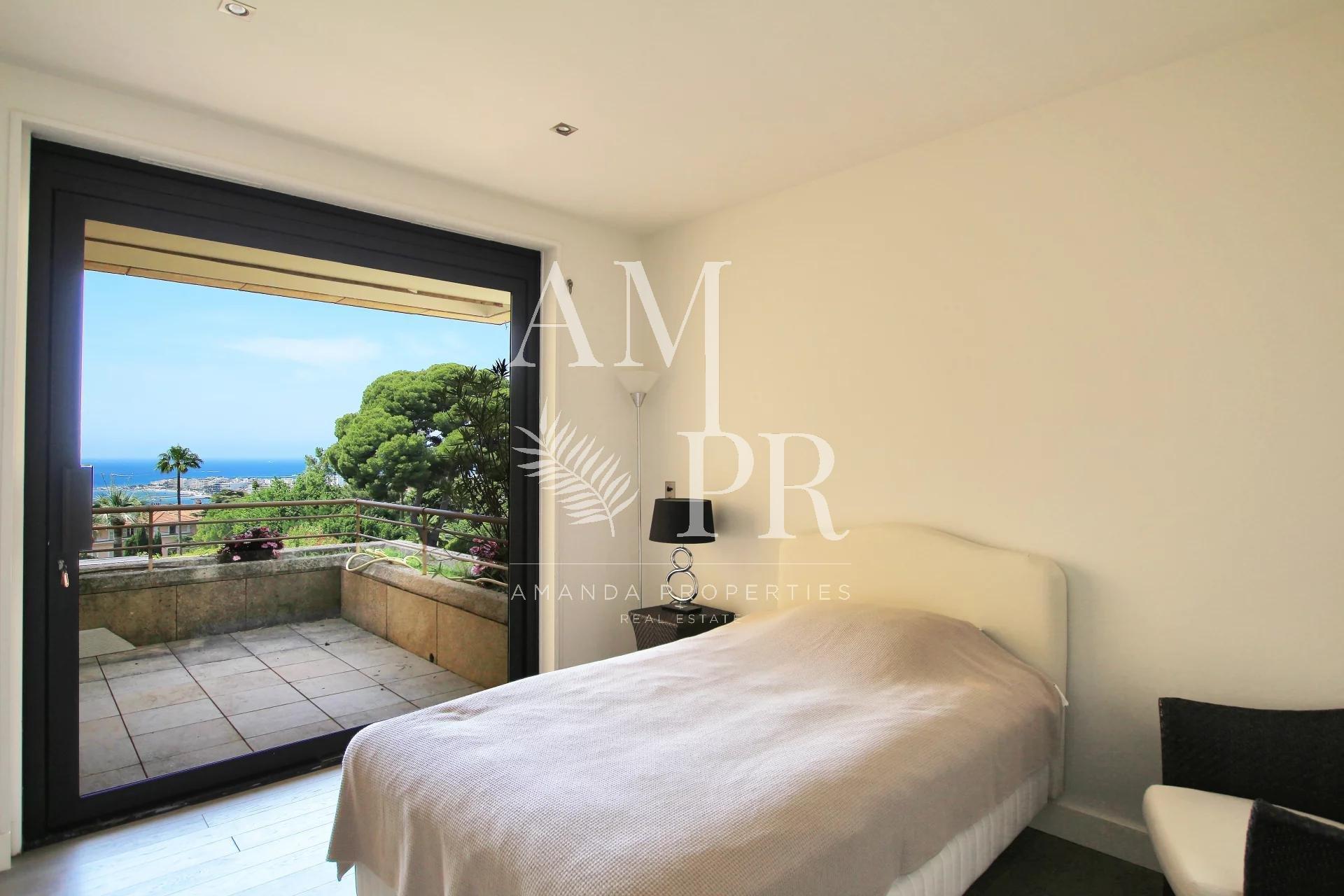 Cannes Californie - Luxueux appartement