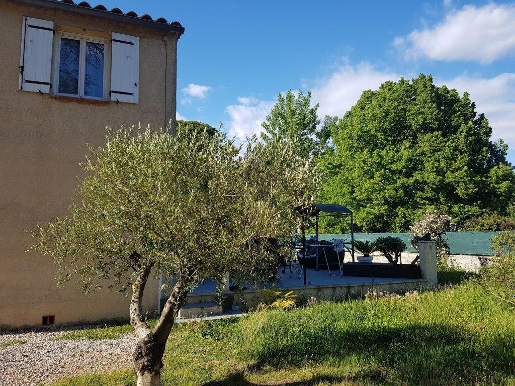 Villa T5 116 m² sur 1000 m²