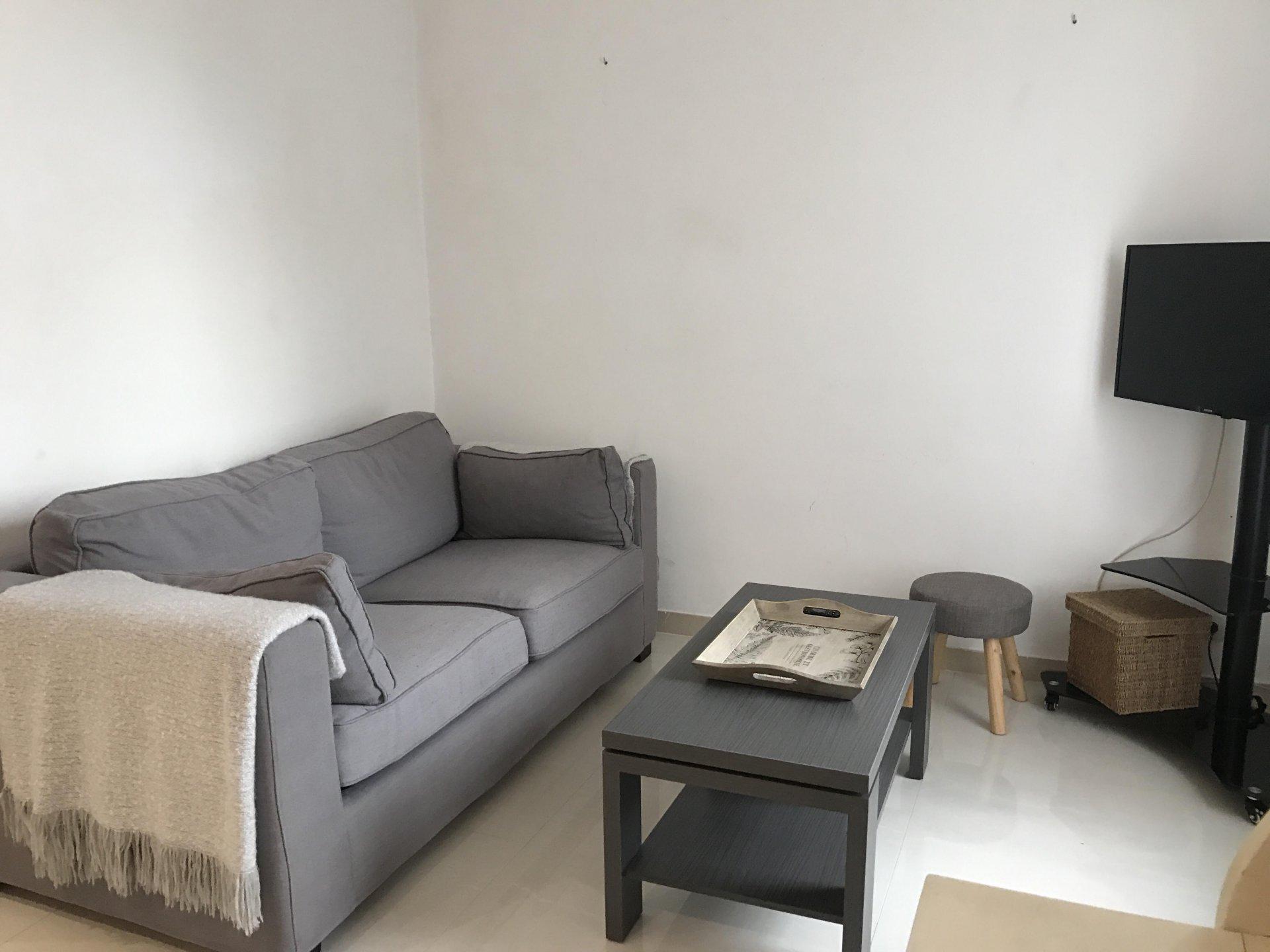 Rental Apartment - Nice