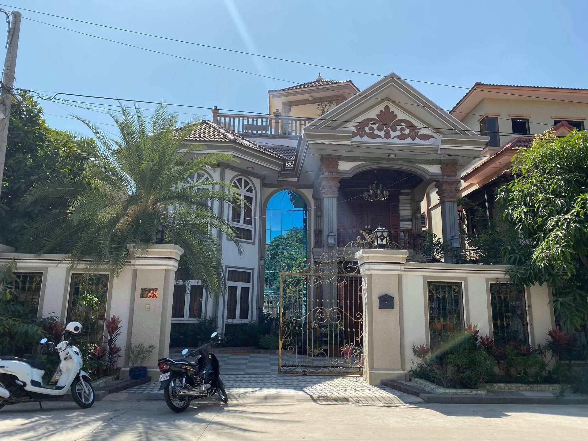出售 公寓 Chroy Changvar