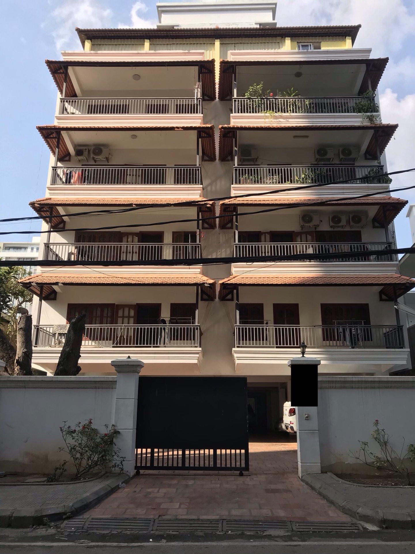 出售 公寓 Chamkarmon BKK 1