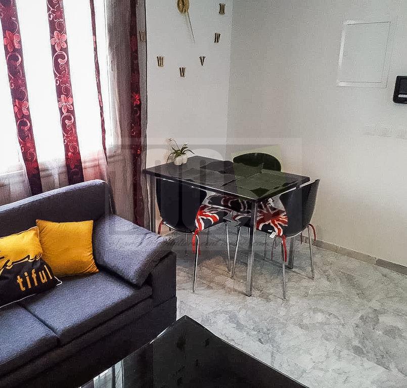 Location appartement S+1 à Cité Naser 2