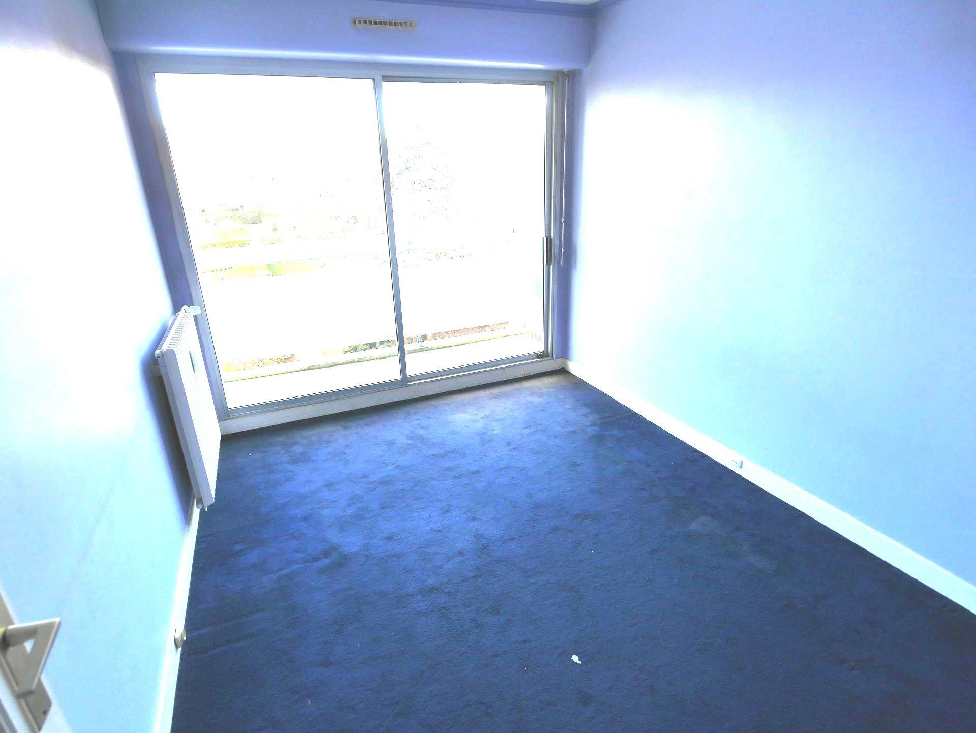Appartement exposé sud et vue dégagée