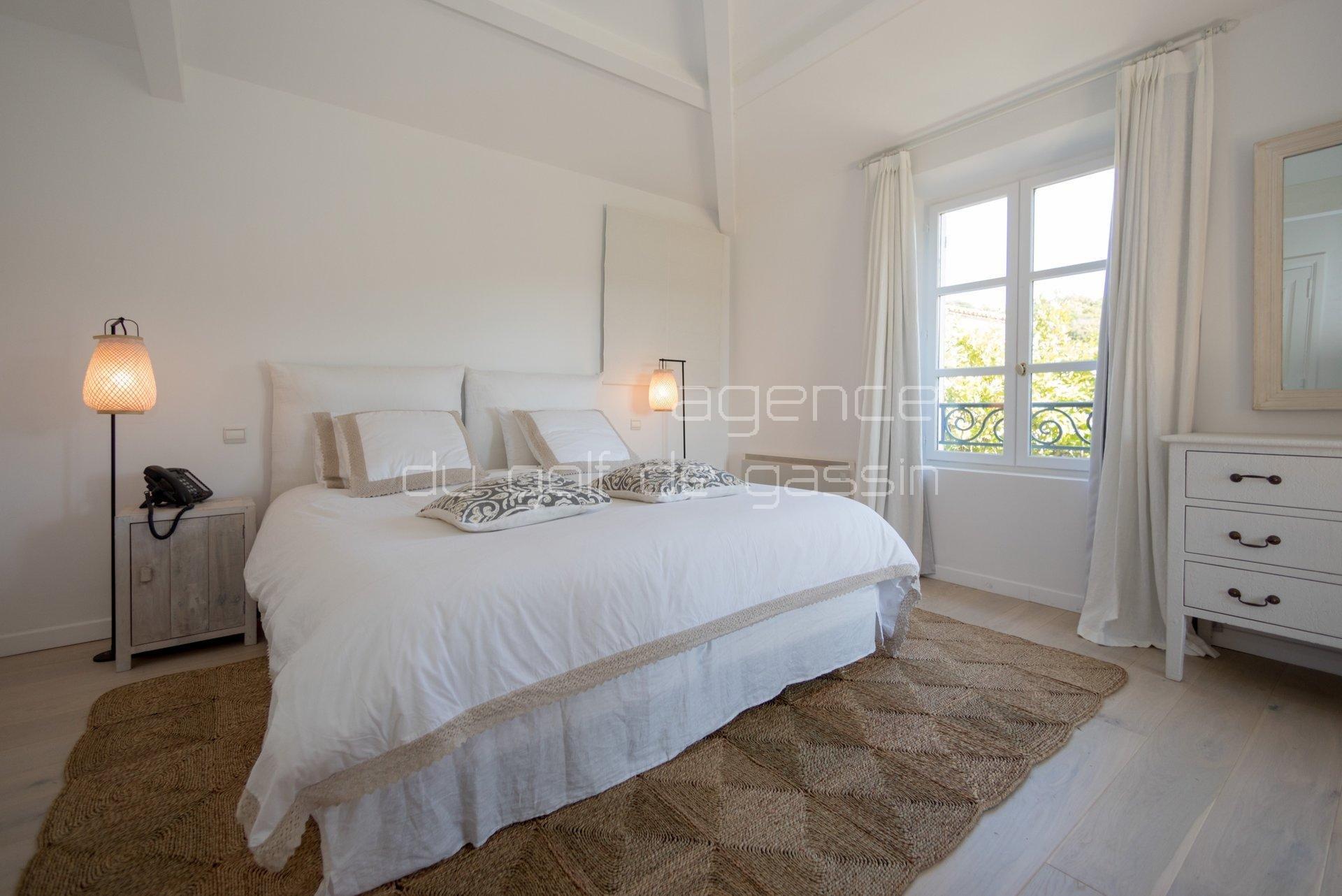 Très belle villa contemporaine 4 chambres