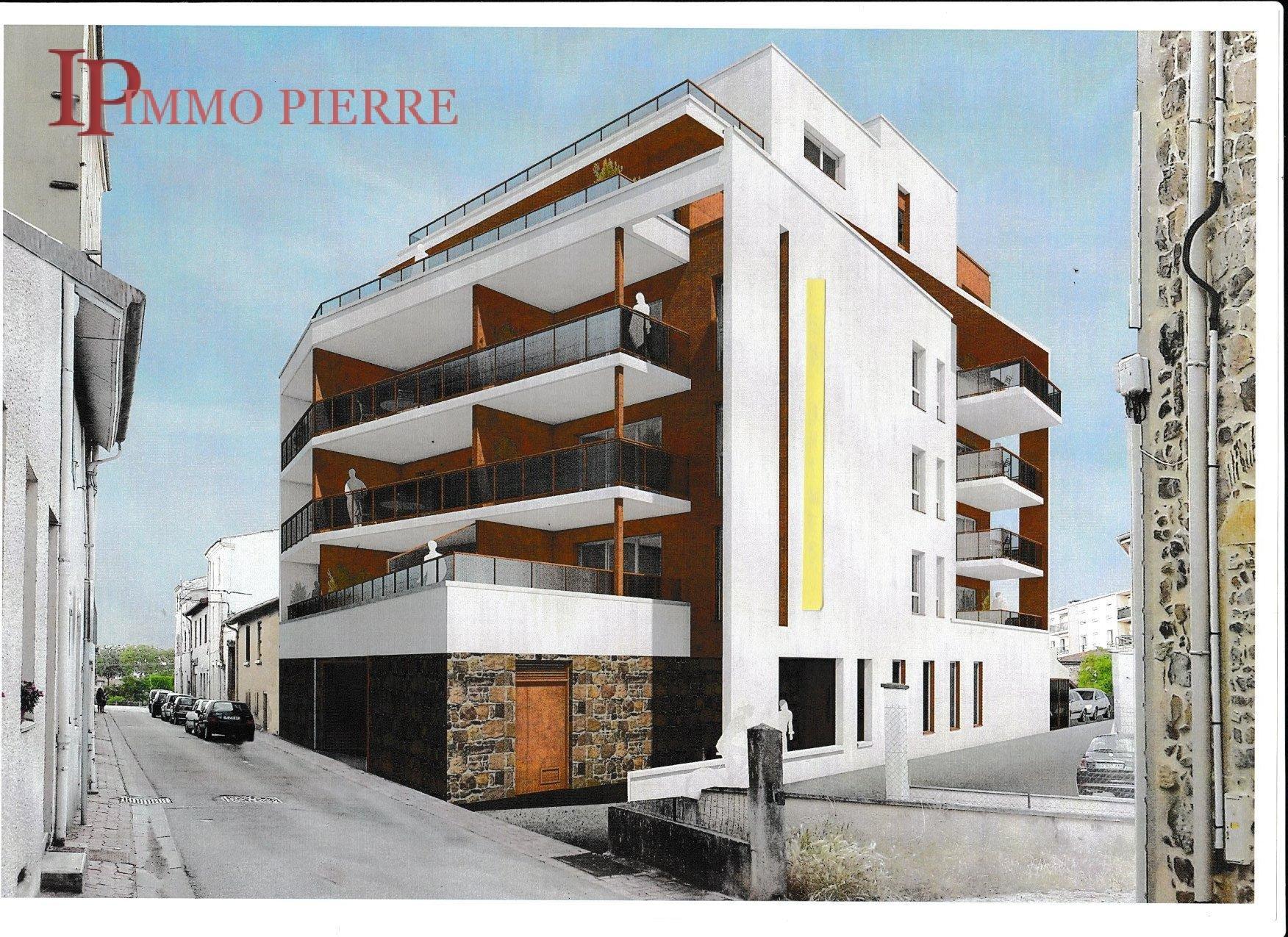 Sale Apartment - Roanne