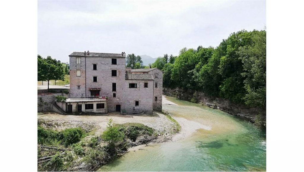 Sale Mill - Cagli - Italy