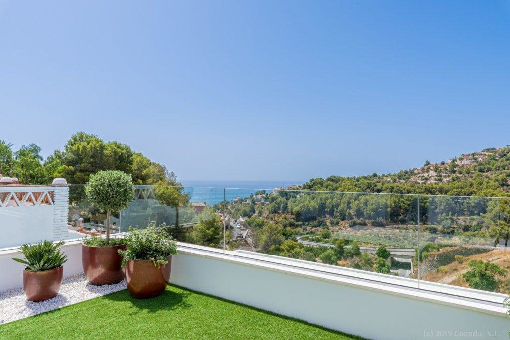 10 exclusives villas in La Herradura