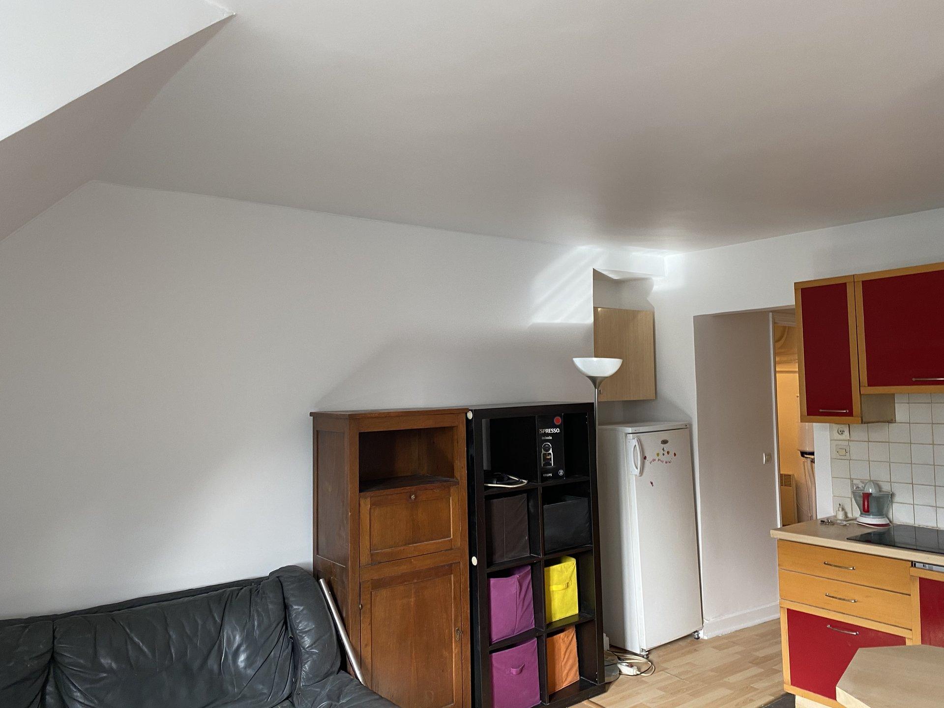 Location Appartement - Paris 10ème
