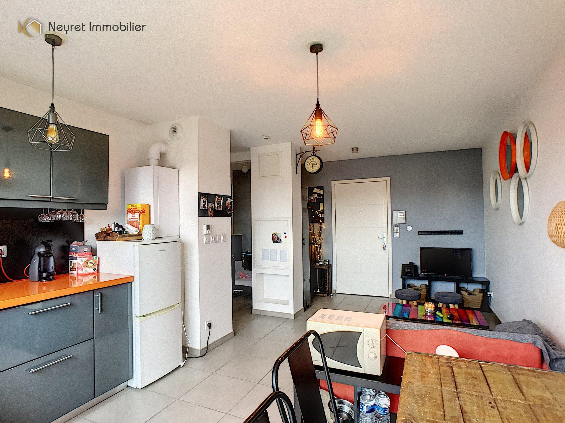 Vente Appartement - Brignais