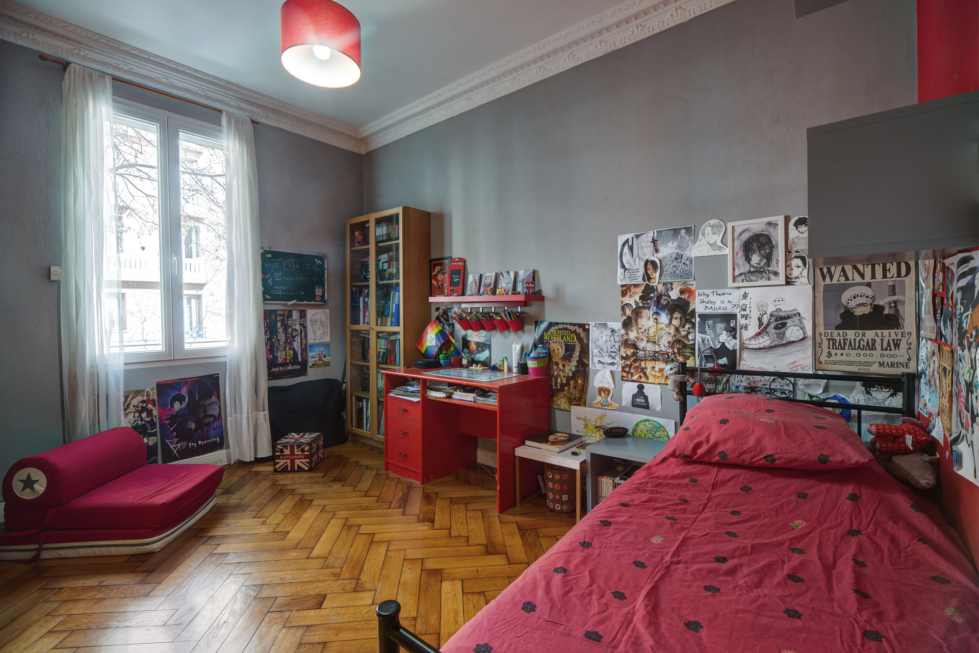 Sale Apartment - Nice Libération