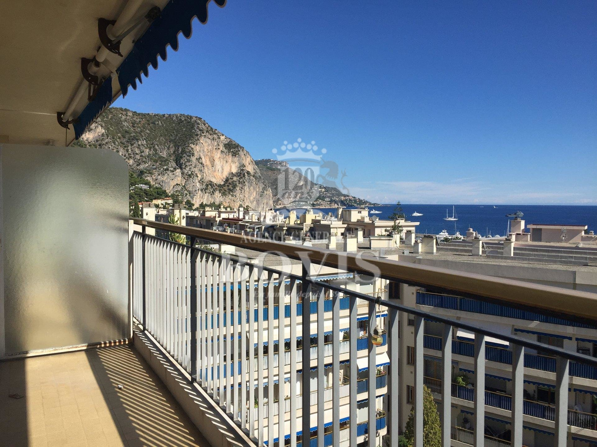 Rental Apartment - Beaulieu-sur-Mer