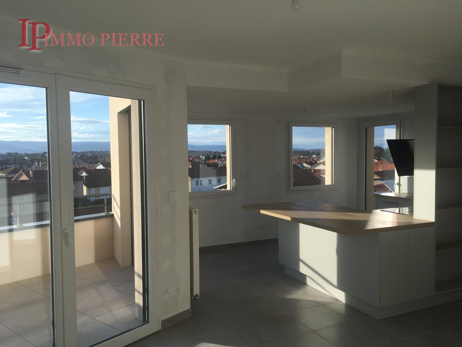 Sale Apartment - Riorges