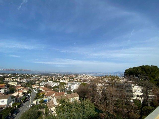 Sale Apartment - Antibes Le Puy