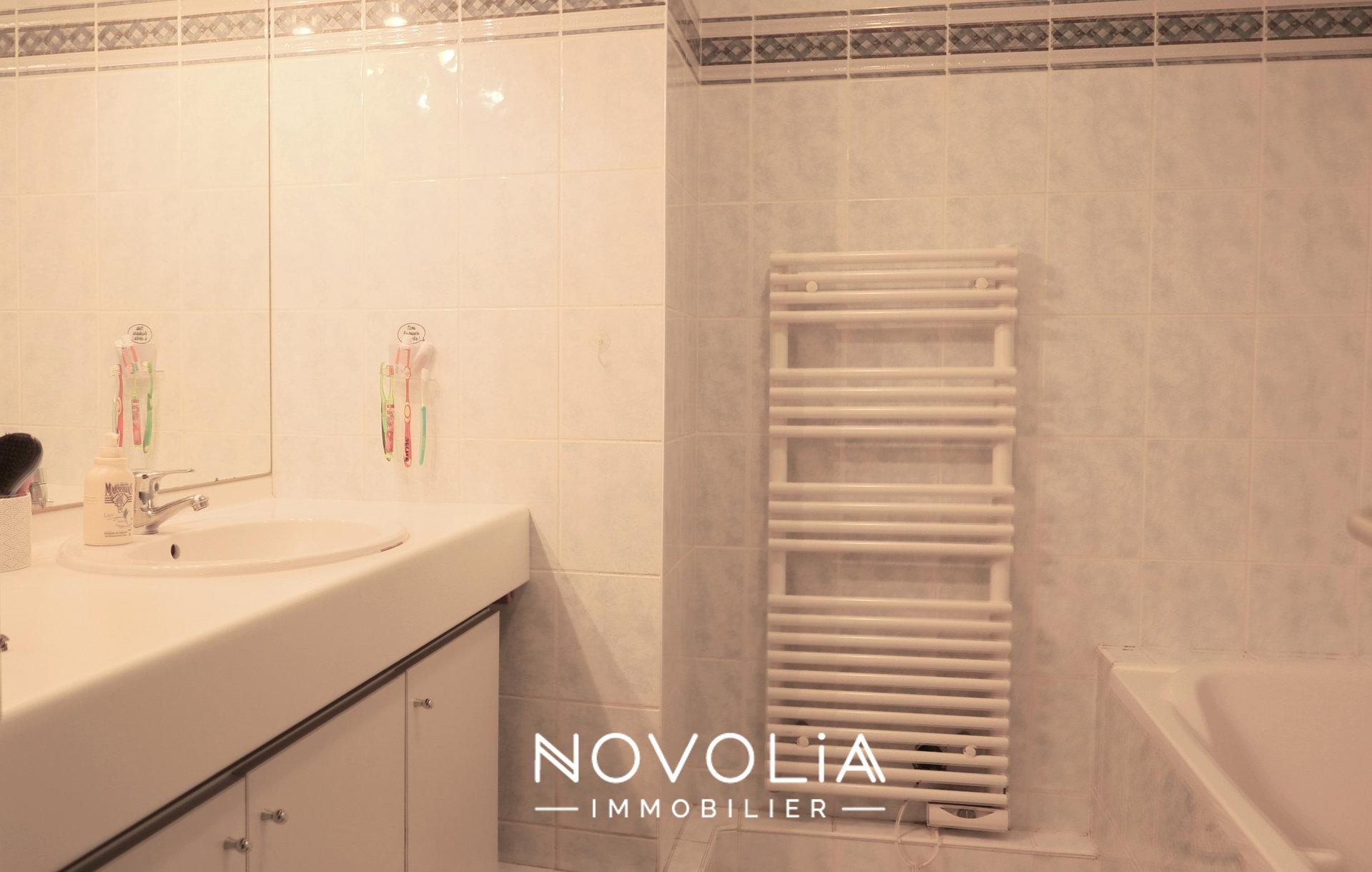 Achat Appartement, Surface de 121 m², 5 pièces, Lyon 7ème (69007)
