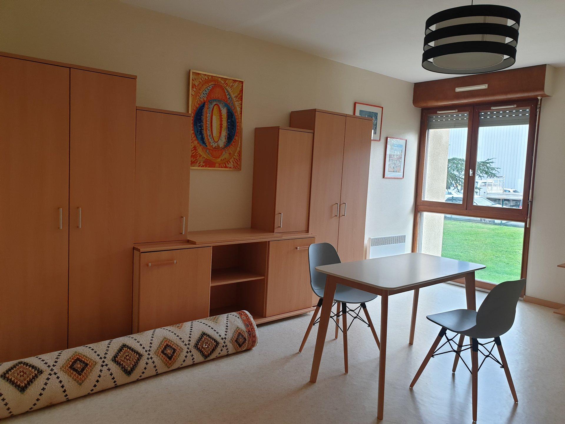 STUDIO 35m² BERGERAC