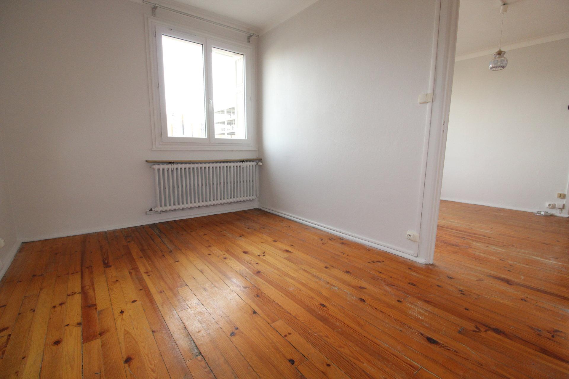 Appartement Saint Etienne Bergson 2 pièces 40 m2