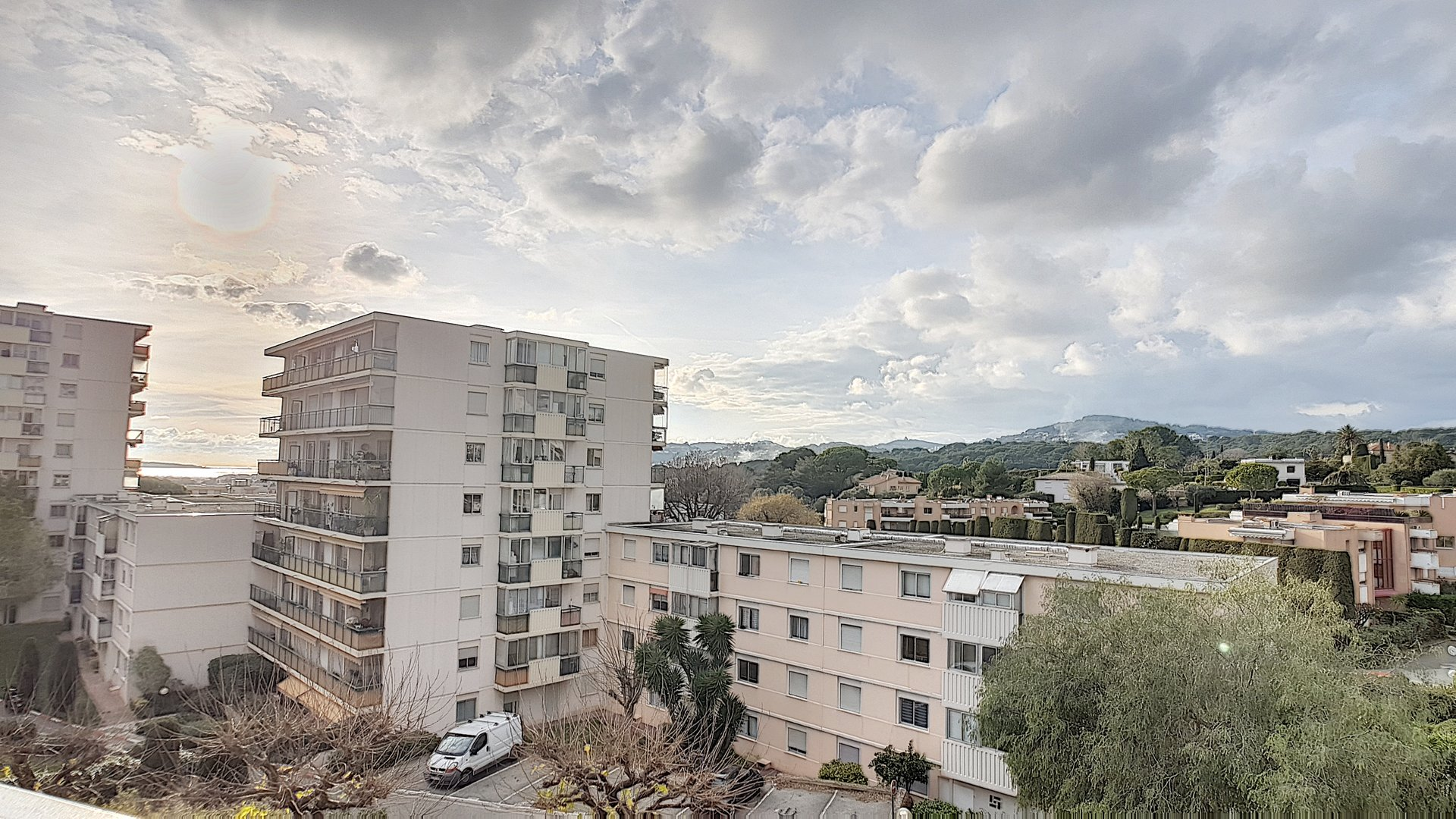 Sale Apartment - Antibes Fontmerle
